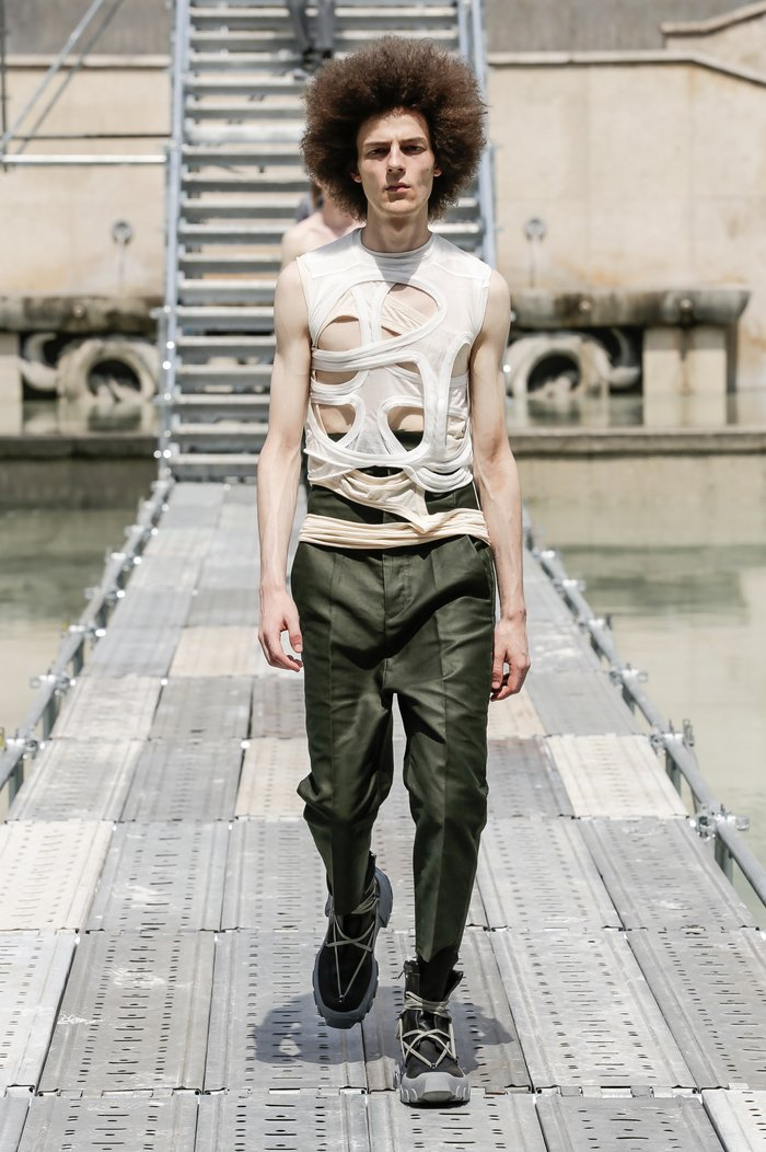 Collections cover rick owens men ss18 look 20 0343