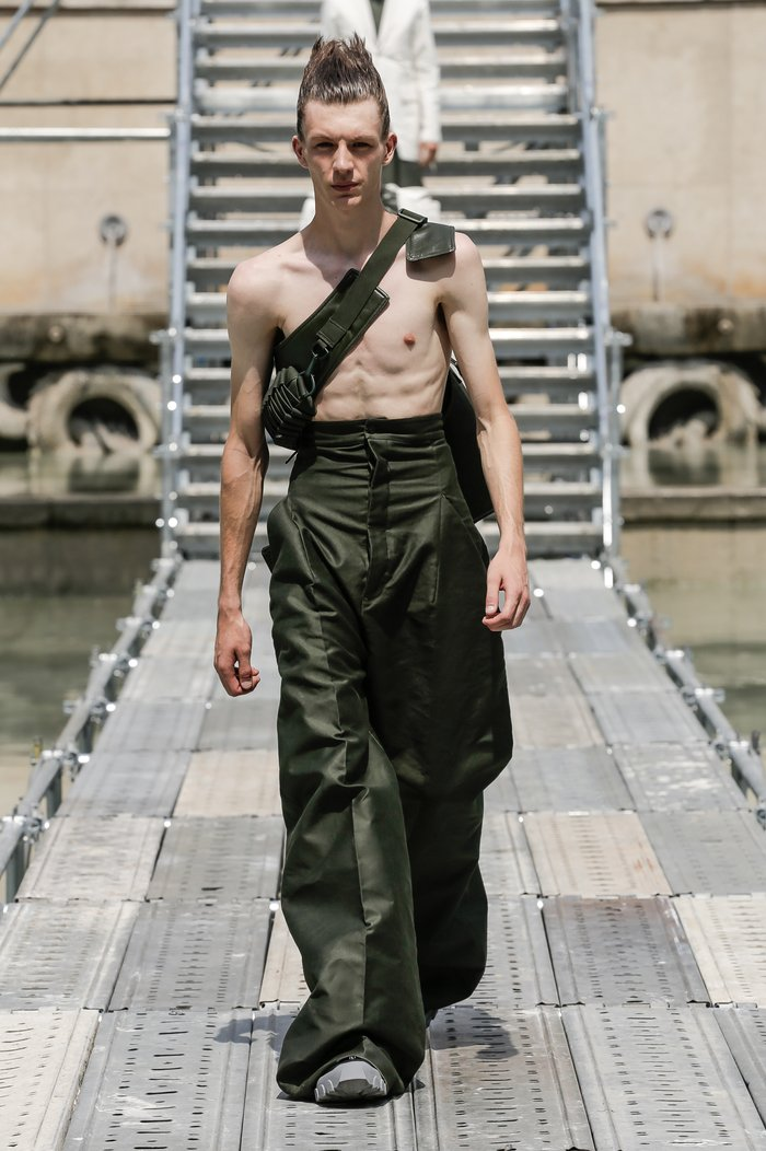 Collections cover rick owens men ss18 look 25 0401