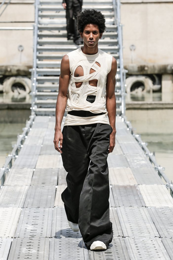 Collections cover rick owens men ss18 look 32 0498