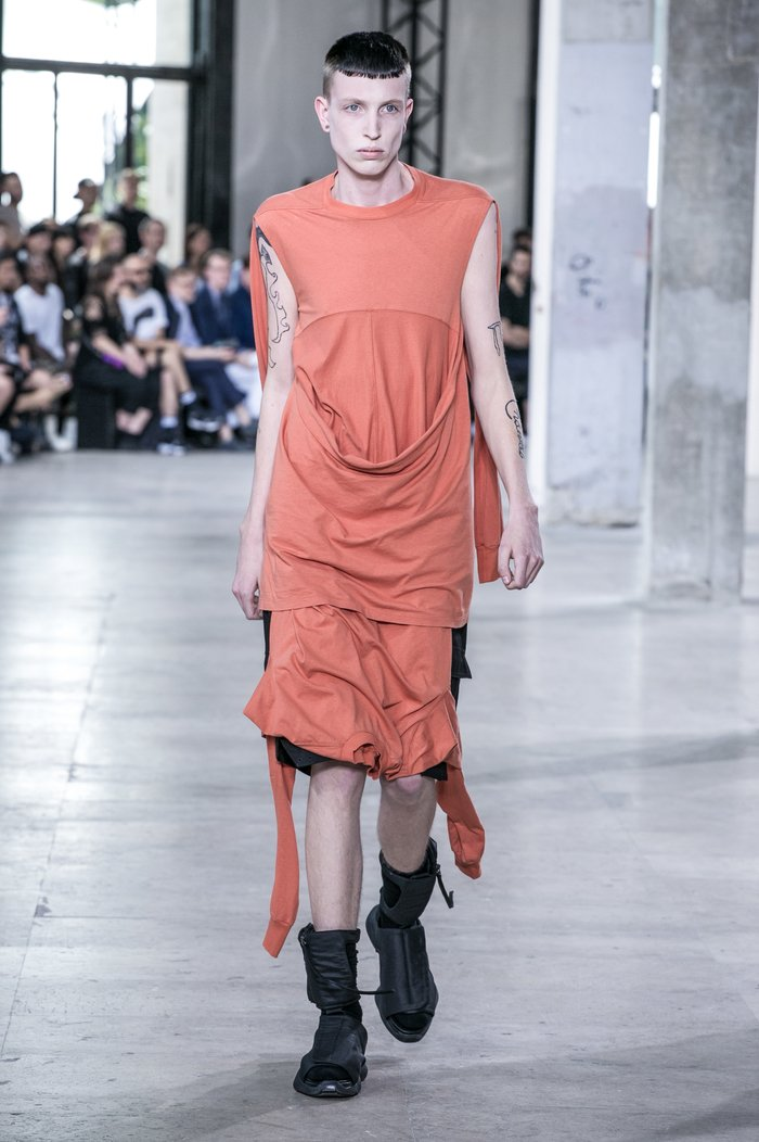Collections cover rick owens men ss16 paris 9440
