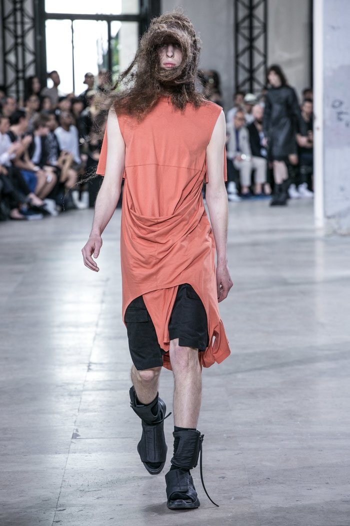 Collections cover rick owens men ss16 paris 9465