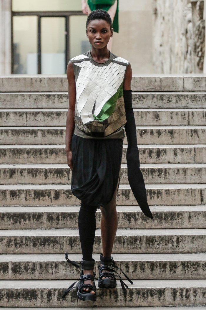 Collections cover rick owerns ss18 look 23