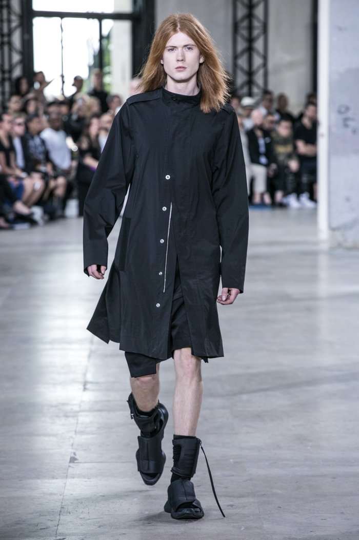 Collections cover rick owens men ss16 paris 9486