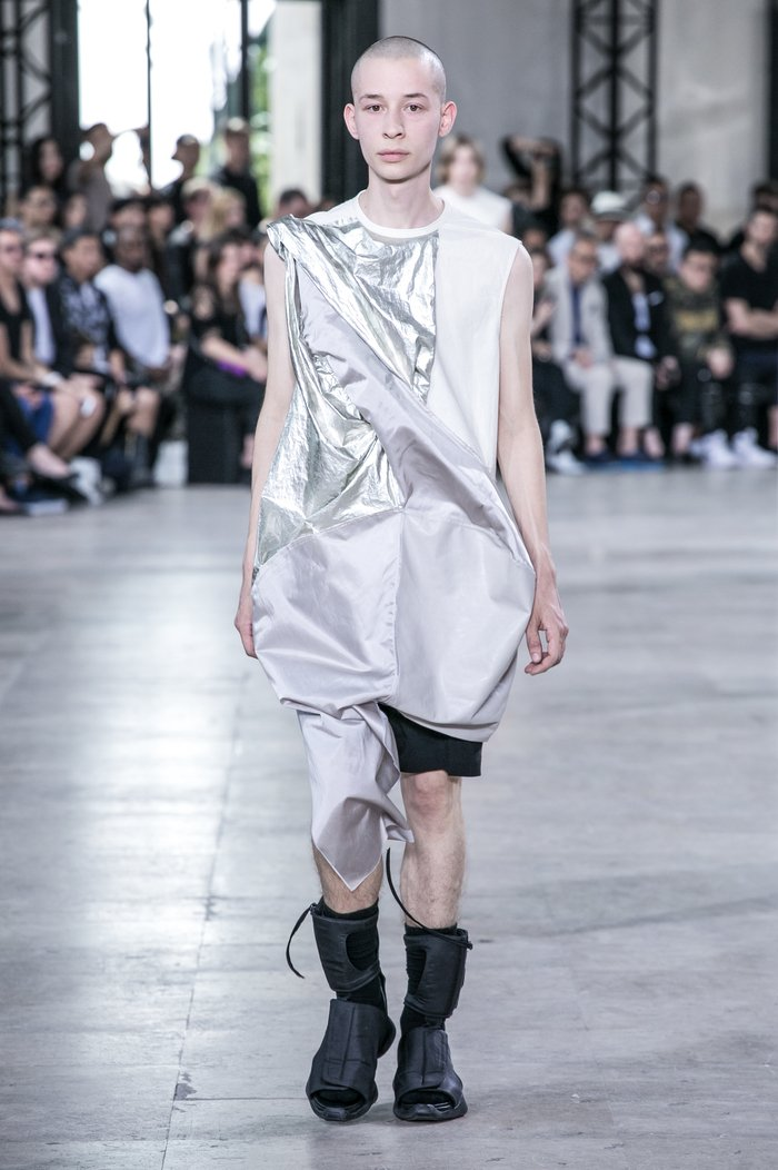 Collections cover rick owens men ss16 paris 9495
