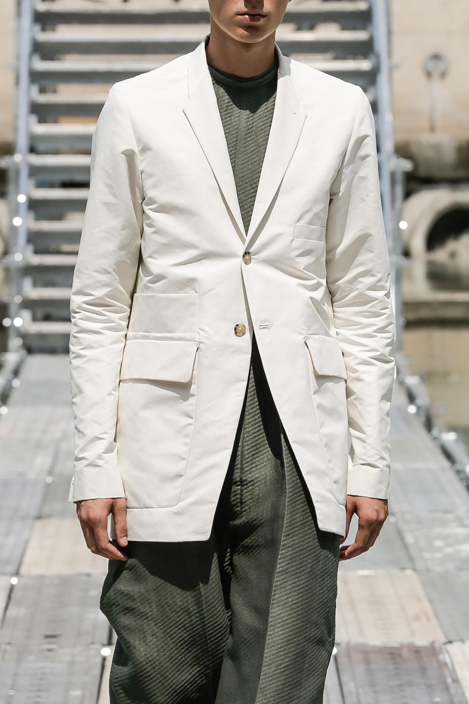 Original 27 jacket