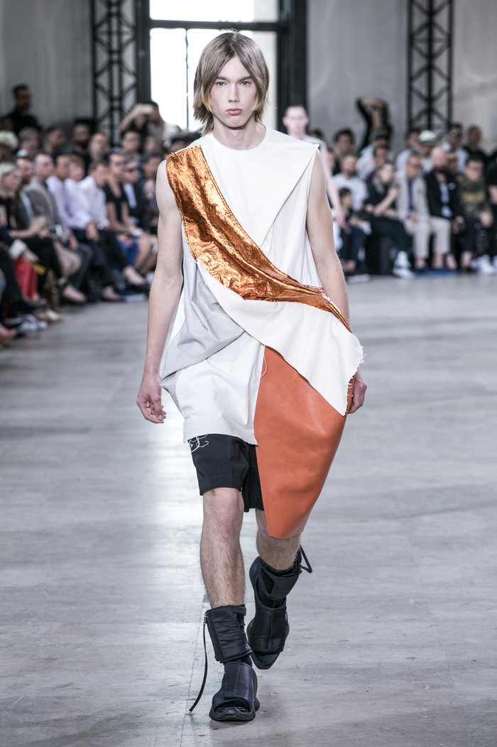 Collections cover rick owens men ss16 paris 9509