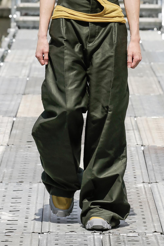 Original 35 pants