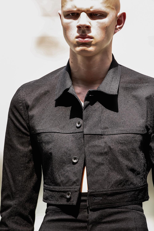 Original 11 jacket