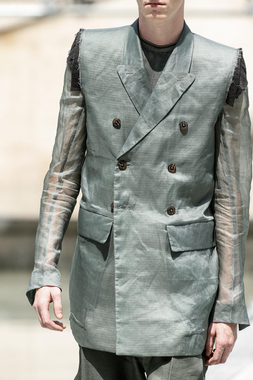 Original 36 jacket