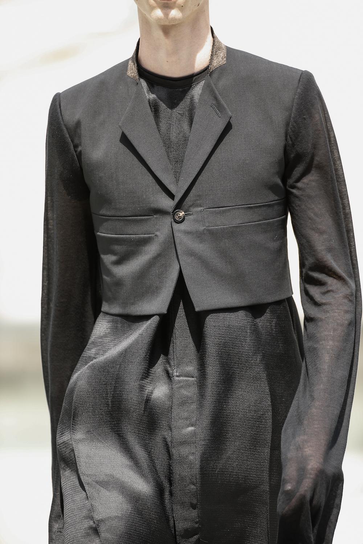 Original 12 jacket