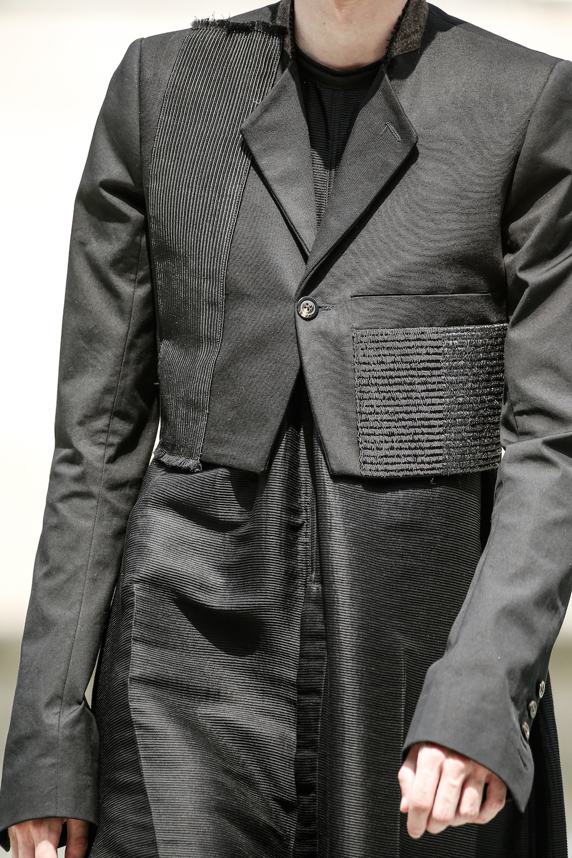 Original 16 jacket