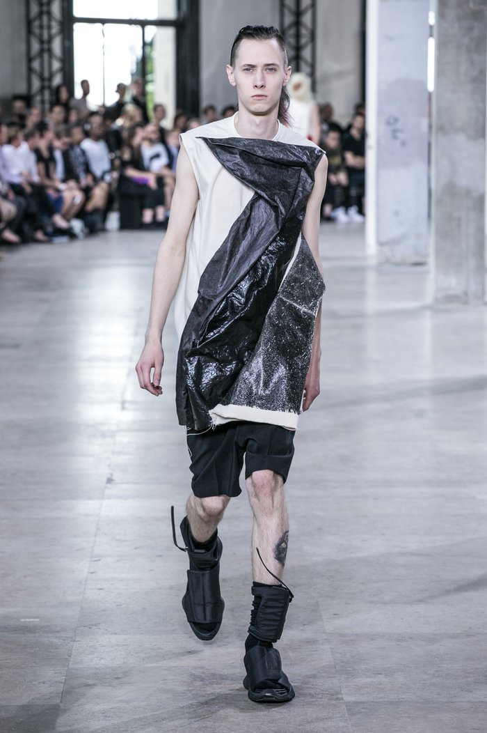 Collections cover rick owens men ss16 paris 9519