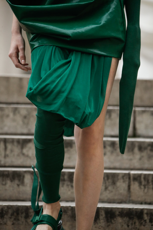 Original 19 skirt