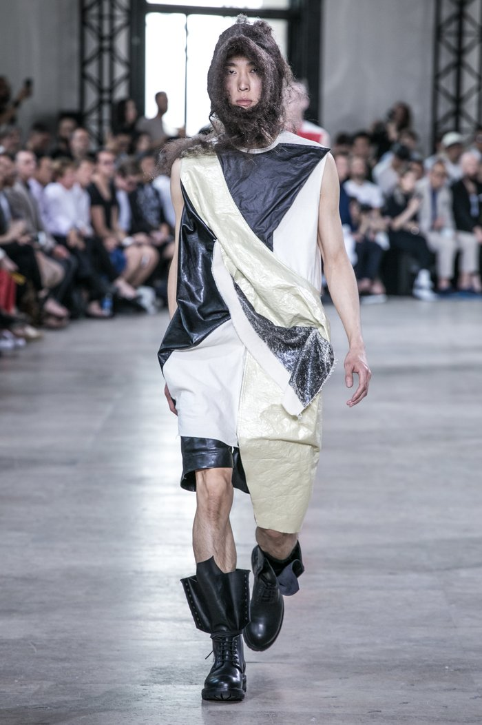 Collections cover rick owens men ss16 paris 9538