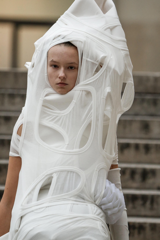 Original 40 gown