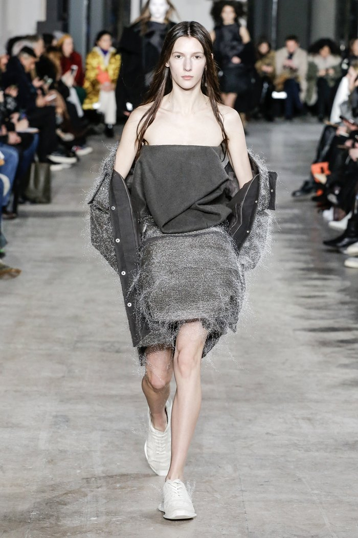 Collections cover rick owens rtw fw18 look 20