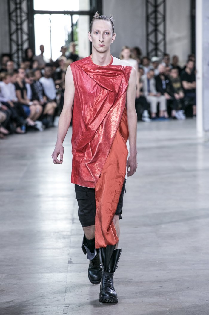 Collections cover rick owens men ss16 paris 9548