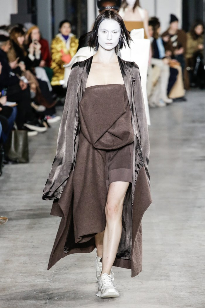 Collections cover rick owens rtw fw18 look 30