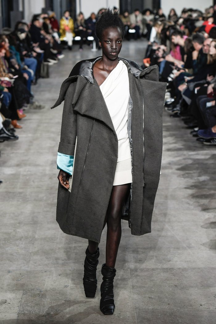 Collections cover rick owens rtw fw18 look 40