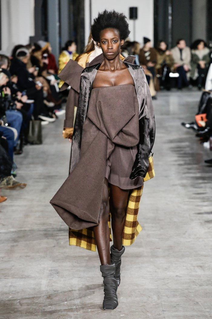 Collections cover rick owens rtw fw18 look 35