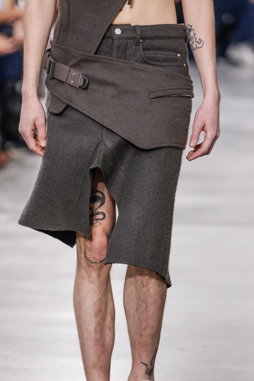 Original 02 skirt