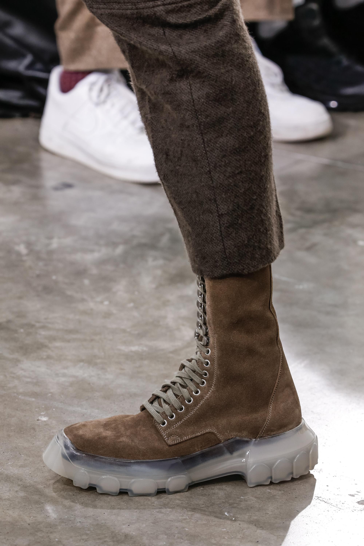 Original 07 boots