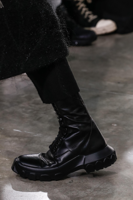 Original 11 boots