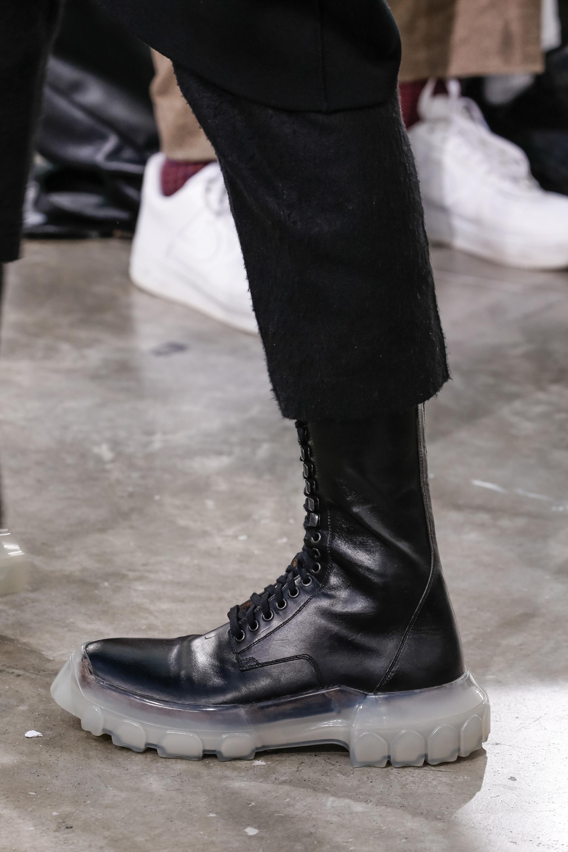 Original 12 boots