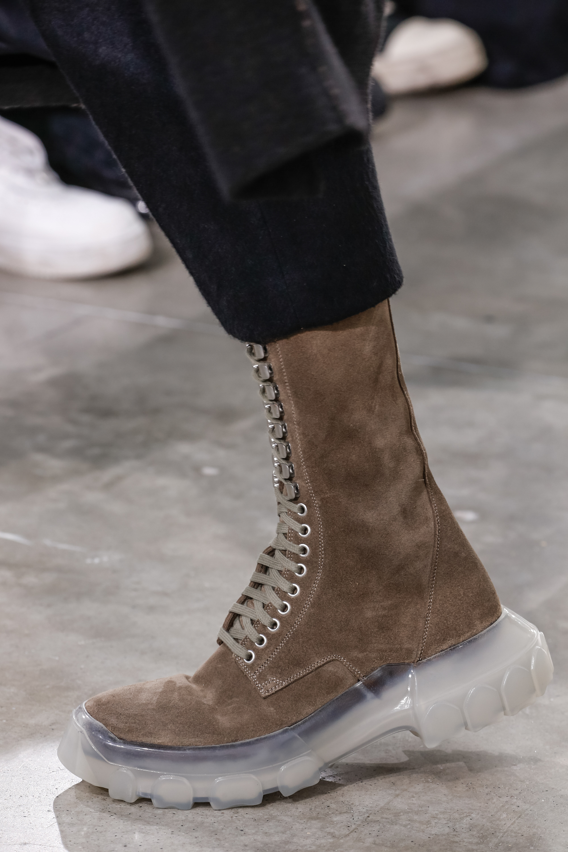 Original 13 boots