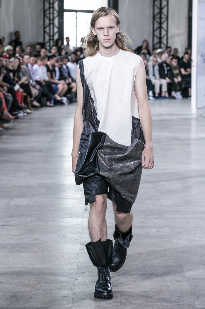Collections cover rick owens men ss16 paris 9560