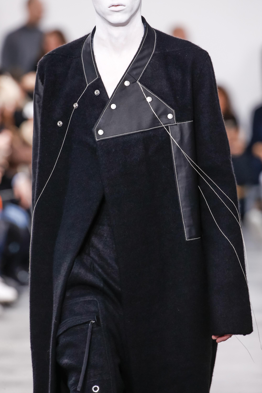 Original 15 coat