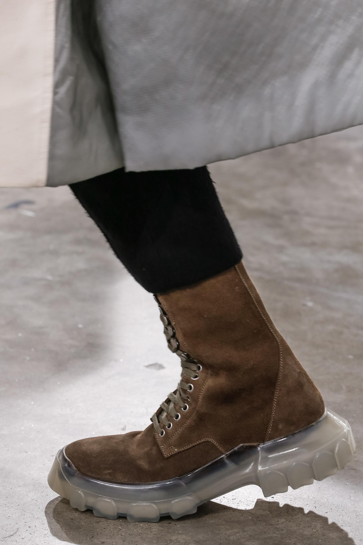 Original 19 boots