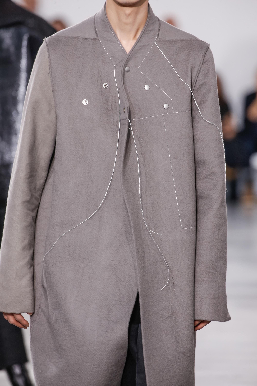Original 20 coat