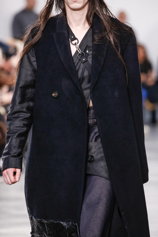 Original 23 coat