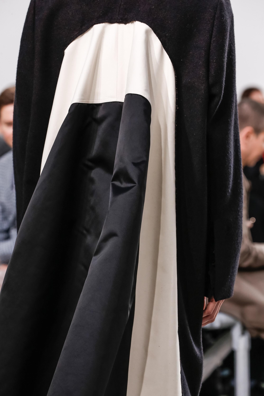 Original 27 coat