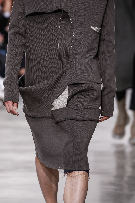 Original 33 skirt