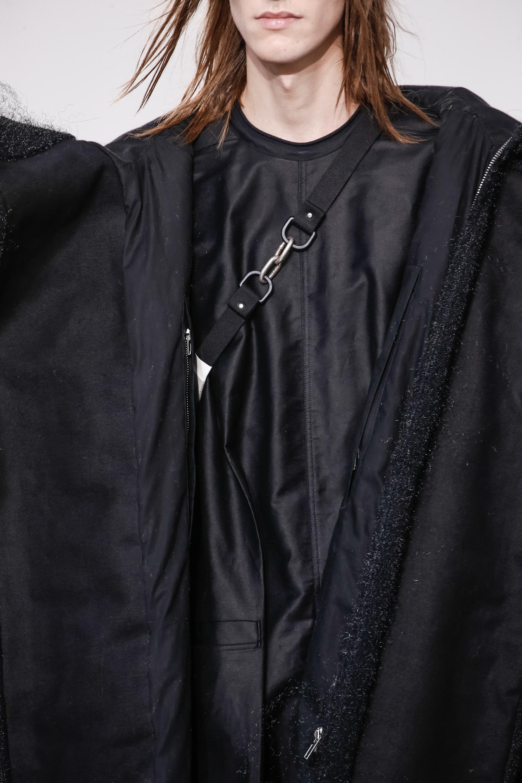 Original 40 coat