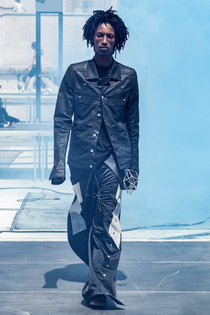 Collections cover rick owens ss19 men look 05