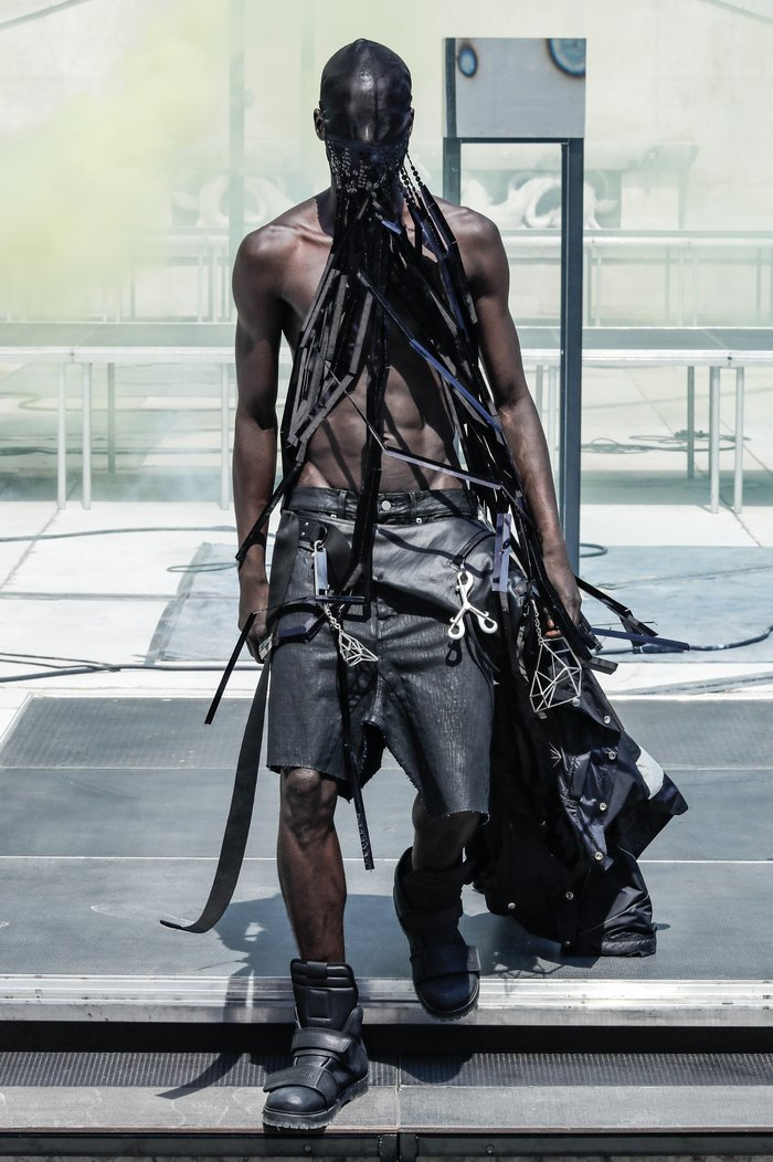 Collections cover rick owens ss19 men look 16
