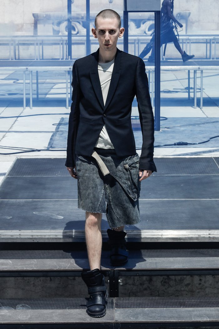 Collections cover rick owens ss19 men look 14