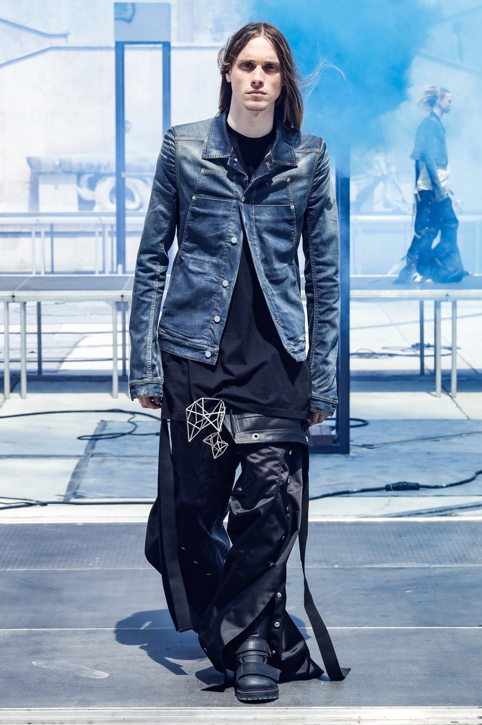 Collections cover rick owens ss19 men look 04