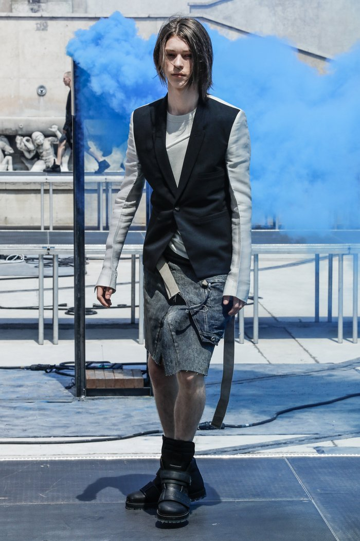 Collections cover rick owens ss19 men look 11