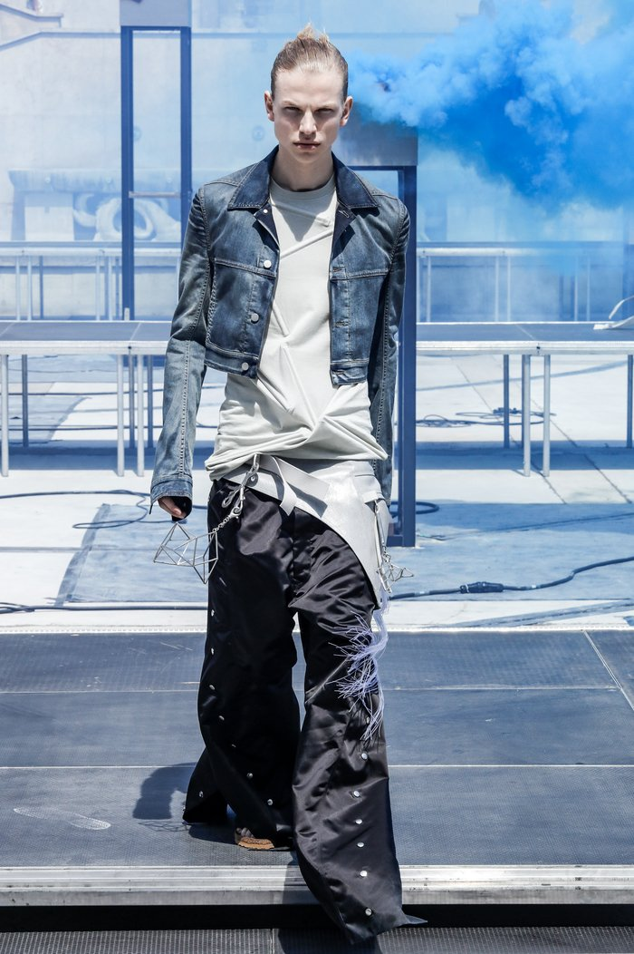 Collections cover rick owens ss19 men look 06