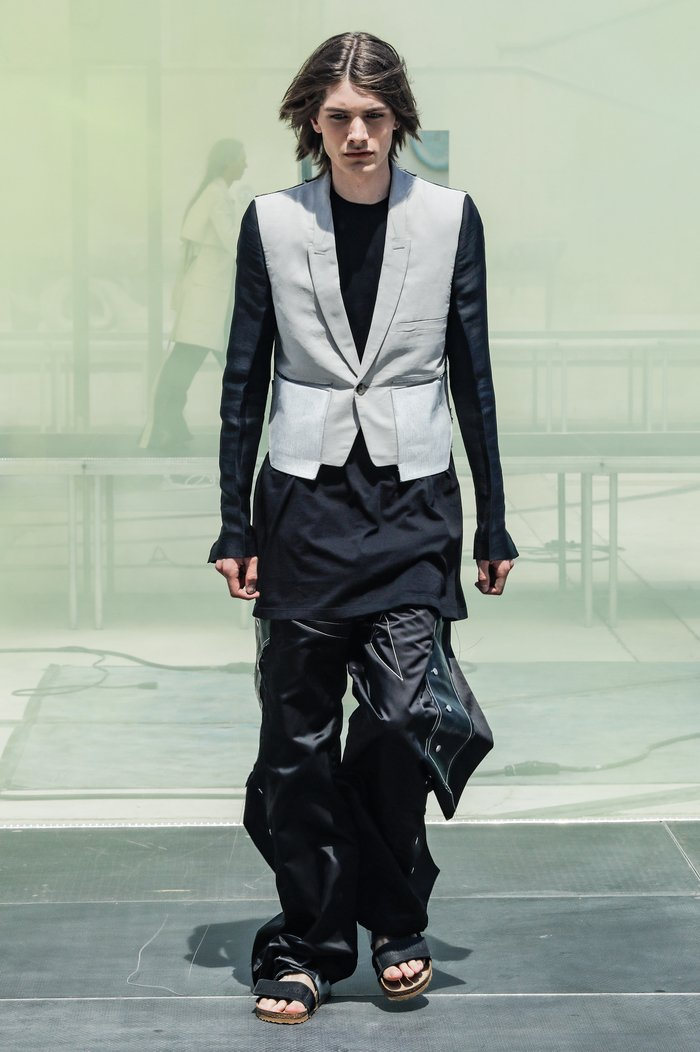 Collections cover rick owens ss19 men look 18