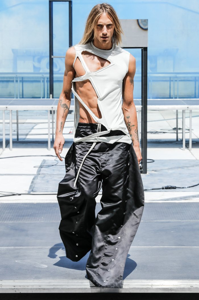 Collections cover rick owens ss19 men look 02