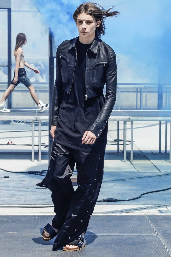 Collections cover rick owens ss19 men look 07