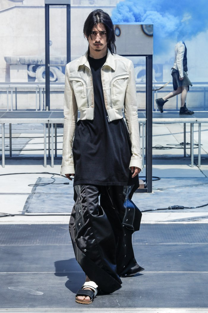 Collections cover rick owens ss19 men look 08