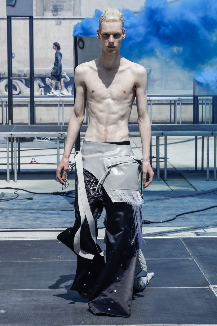 Collections cover rick owens ss19 men look 09