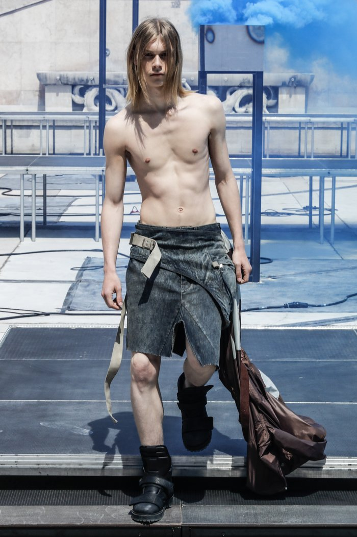 Collections cover rick owens ss19 men look 12