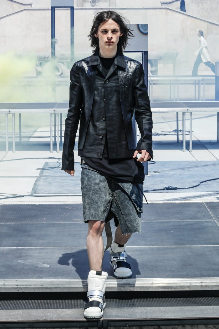 Collections cover rick owens ss19 men look 15